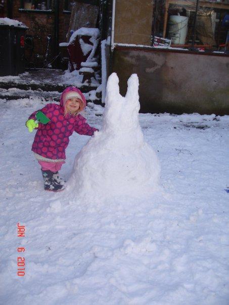 kiki snow