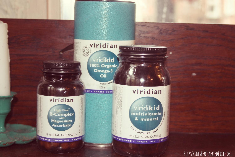 veridikid vitamins