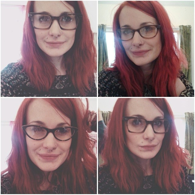 glasses direct home trial