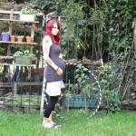 Maternity Series - Week Eighteen