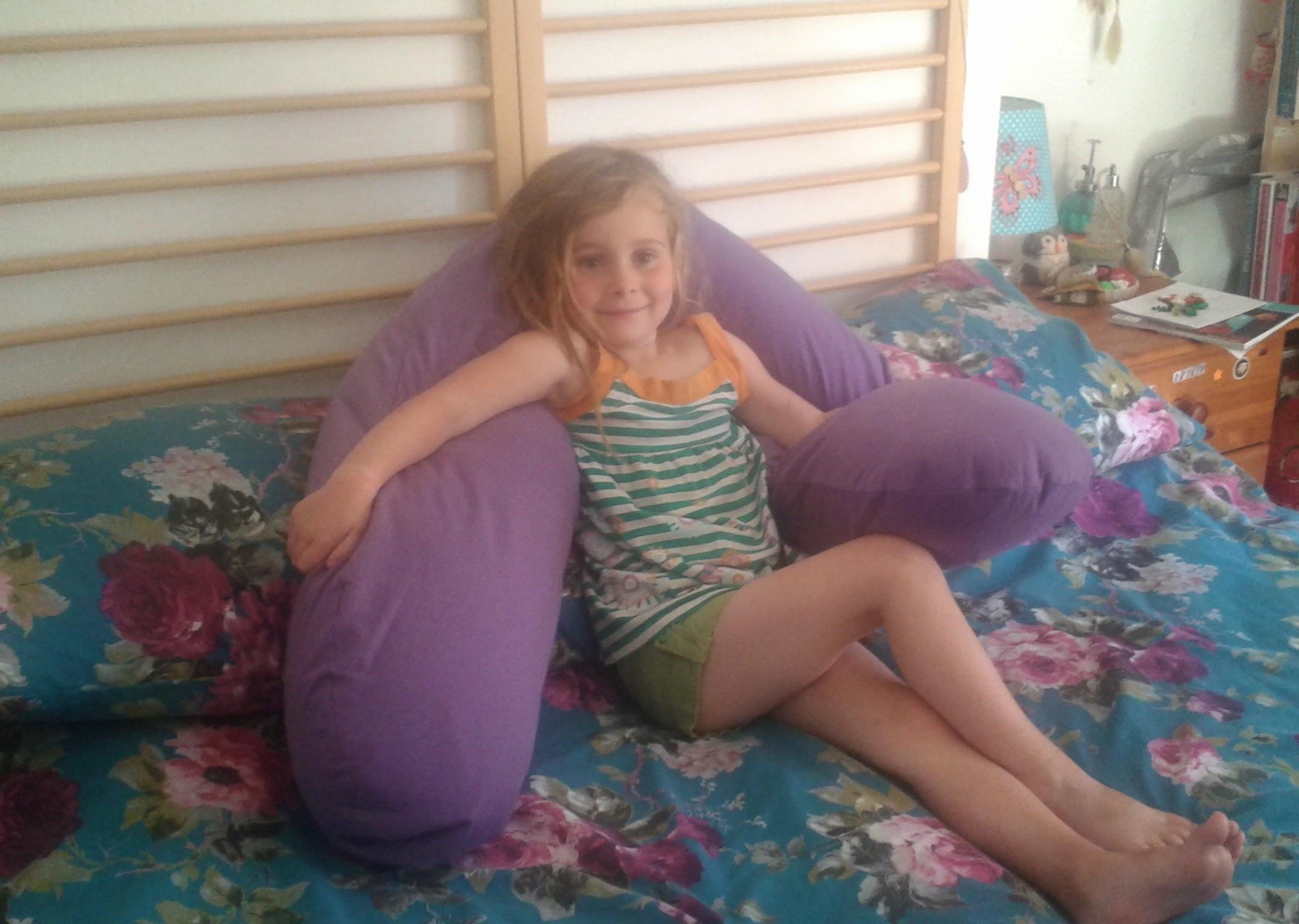 Pixie Pillow Teen Sex 63