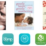 pregnancy books and apps
