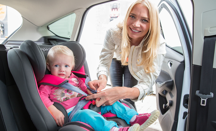 car seat petition