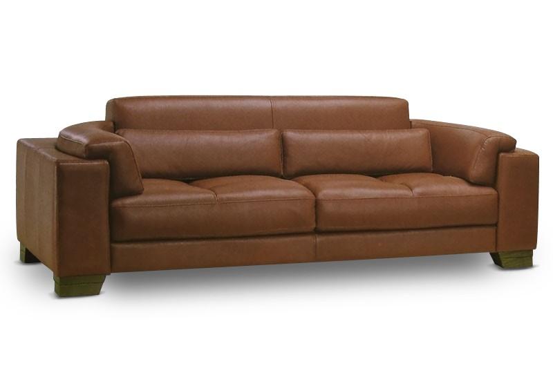 cordoba italian leather sofa