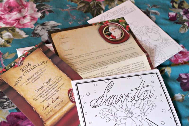 Keeping the magic of Santa alive
