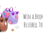 Win a Bluebell or Bronco Trunki!