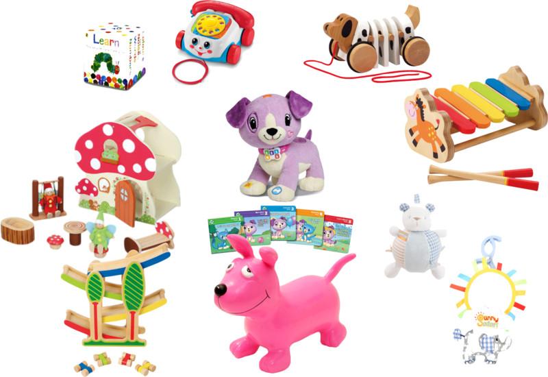 Gift Ideas from Kiddicare