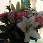 52 weeks of gratitude flowers