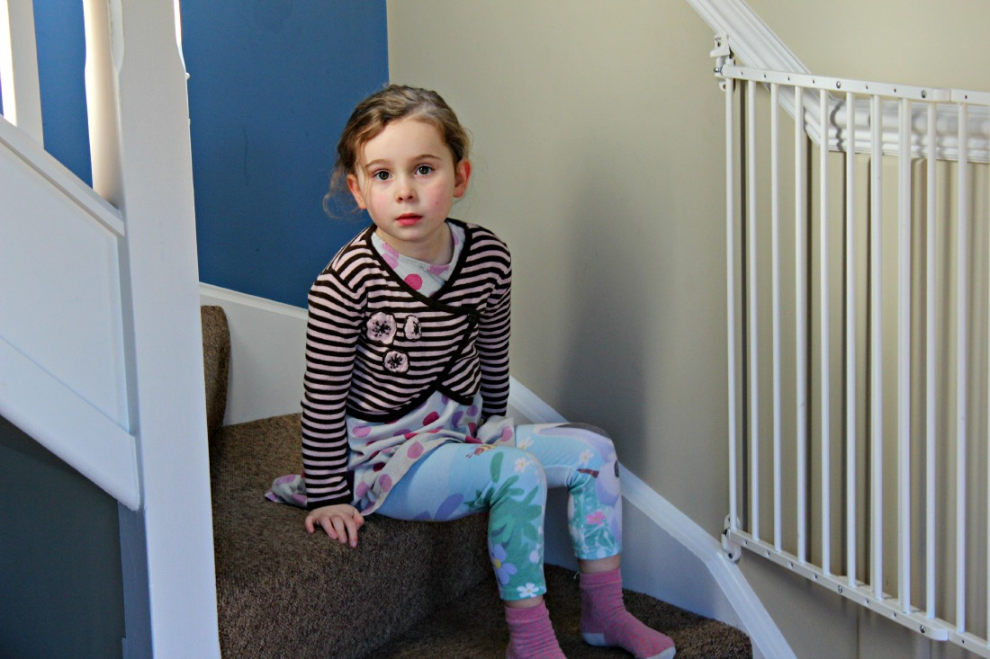 bluestone baya stairs