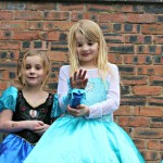 frozen fever review