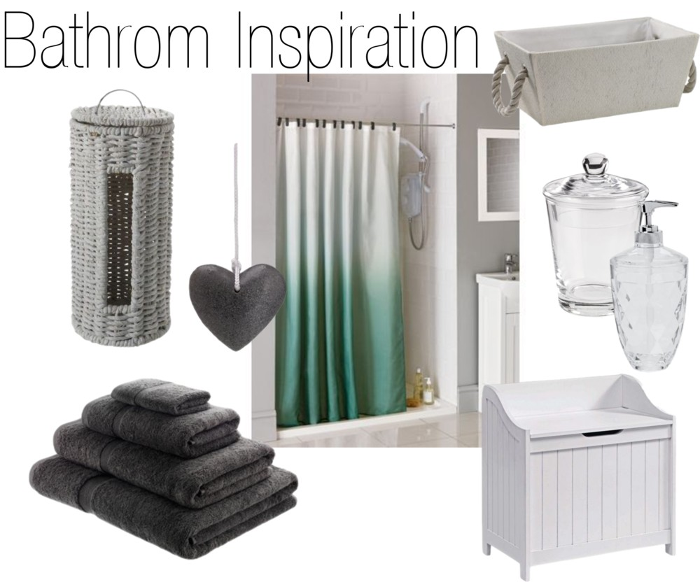 homebase bathroom accessories - Enchanted Pixie