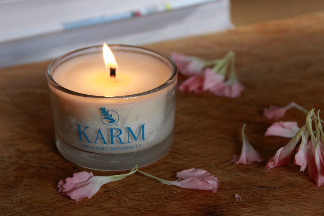 karm candle review