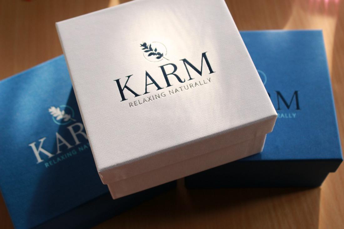 karm candle