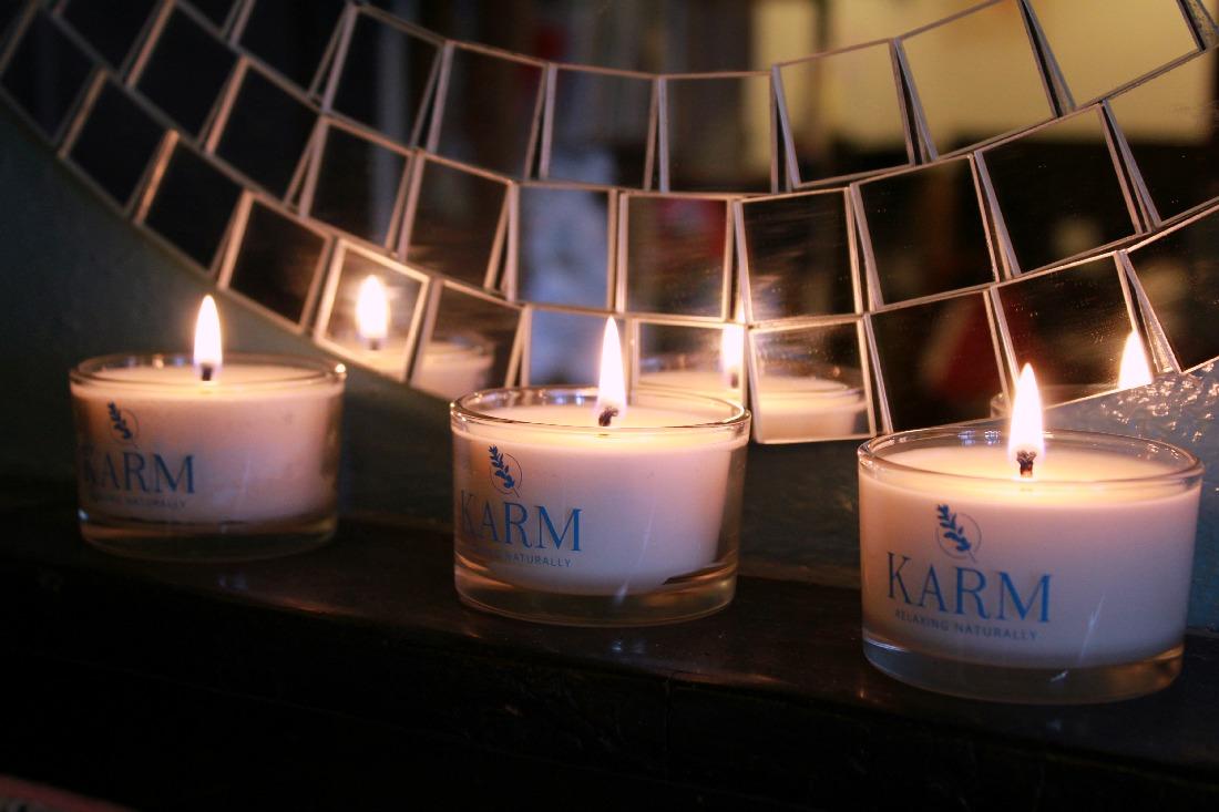 karm candles