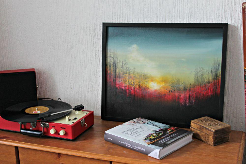 art under £100