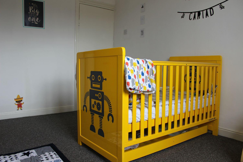 beasties nursery