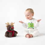 spirit of christmas from babies with love
