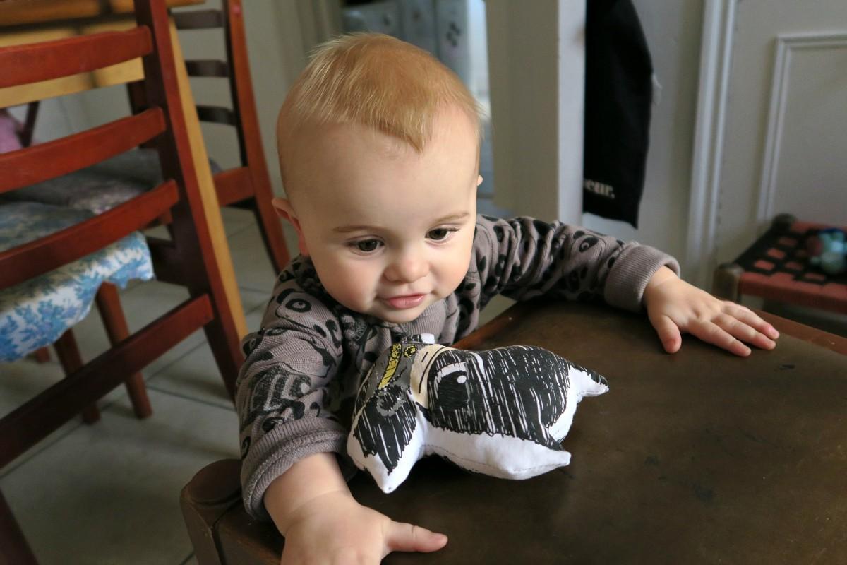 vega batman keepsake toy