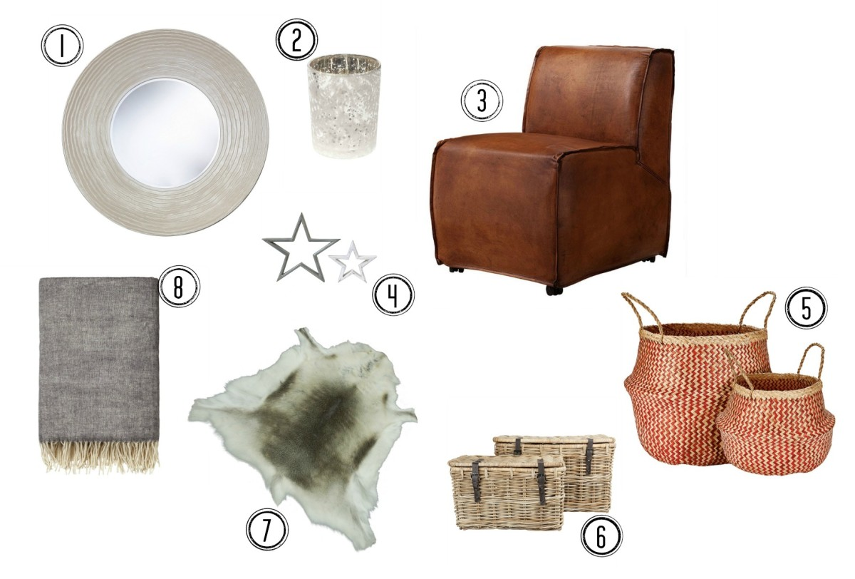 winter wishlist houseology