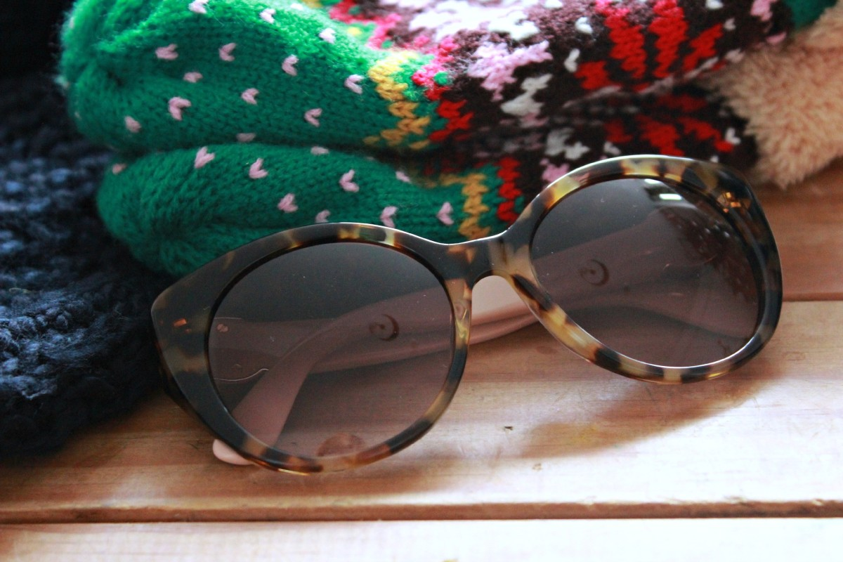 marc jacob sunglasses review