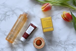 Pamper Night Skincare