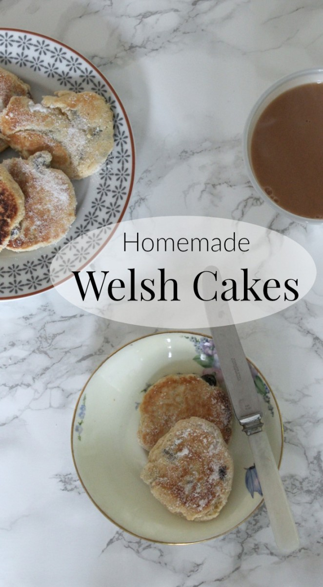 welsh cake pin