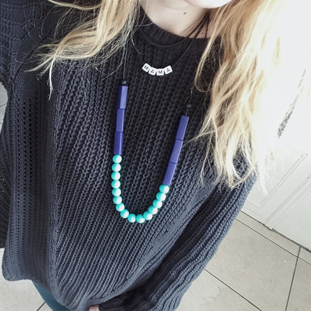 life, lately - layered necklaces