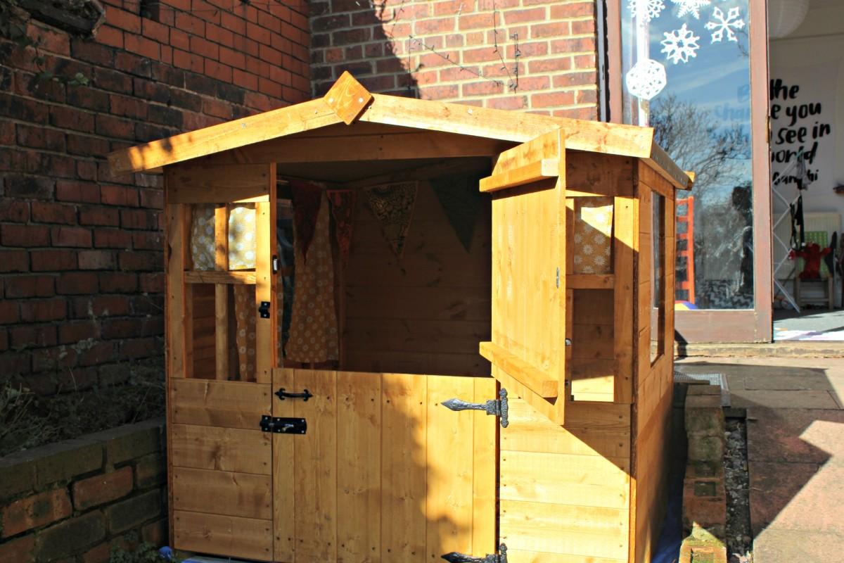 billyoh playhouse