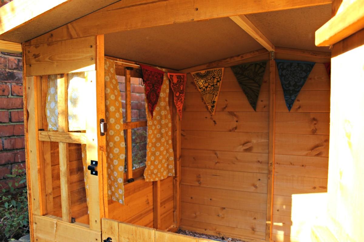 inside billyoh playhouse