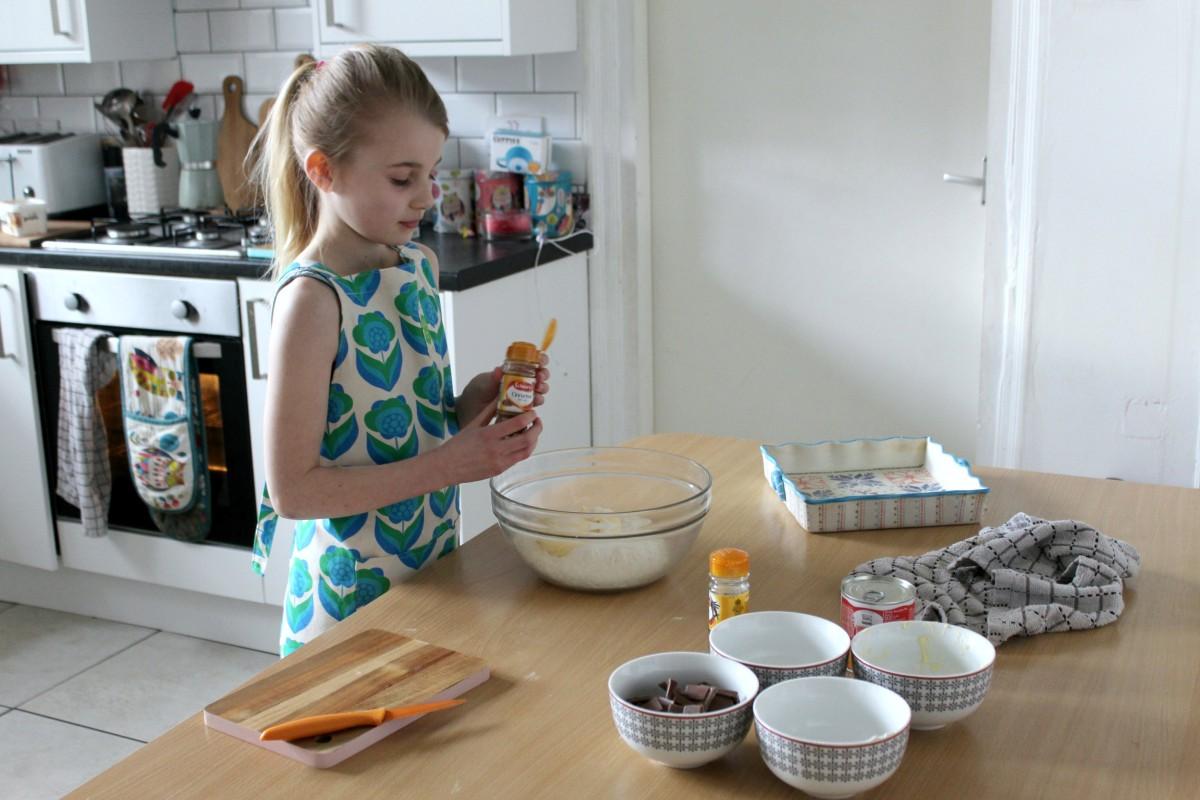 kiki baking