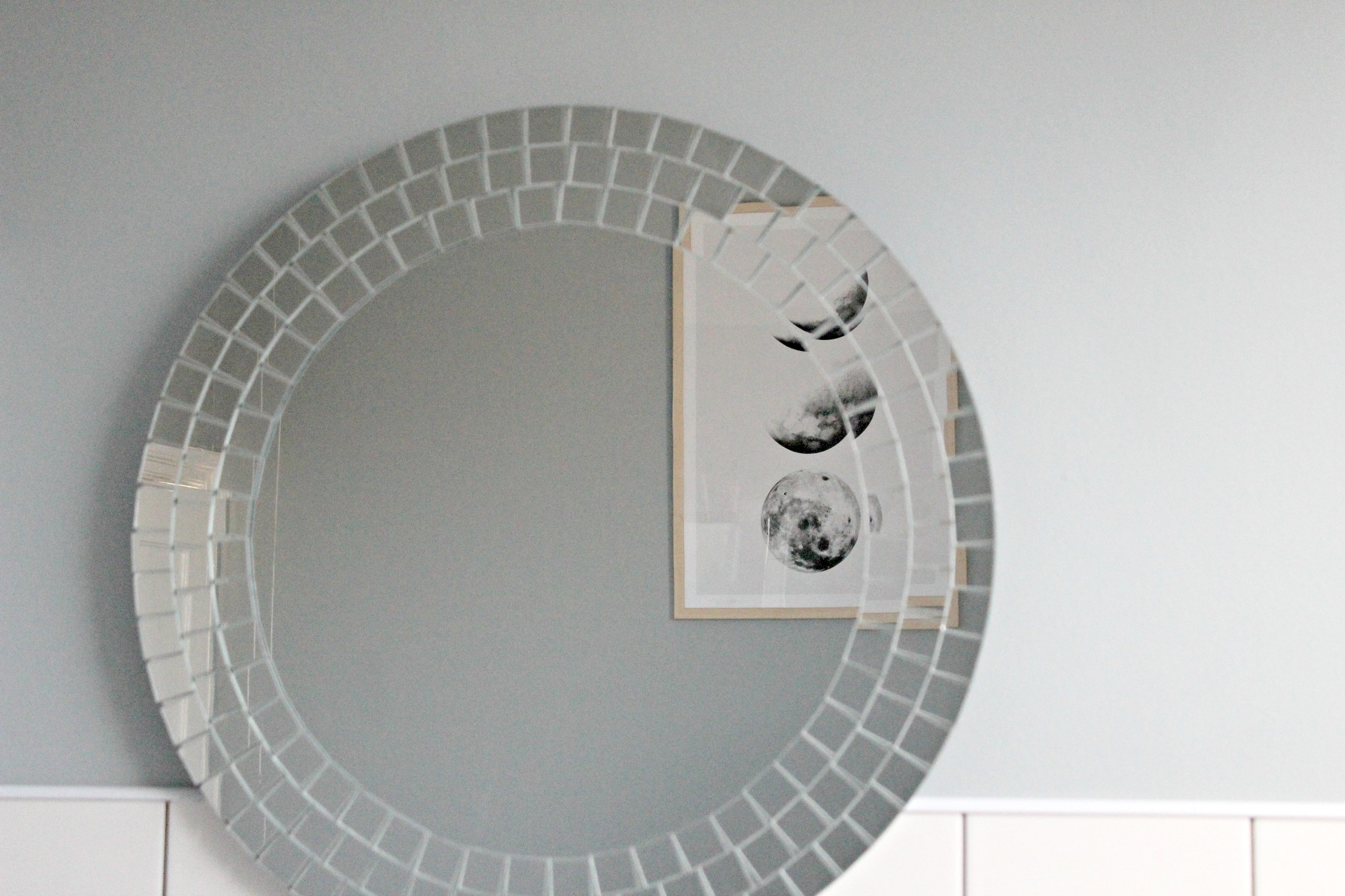 desenio poster bathroom