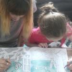 Mummy-daughter time activity ideas