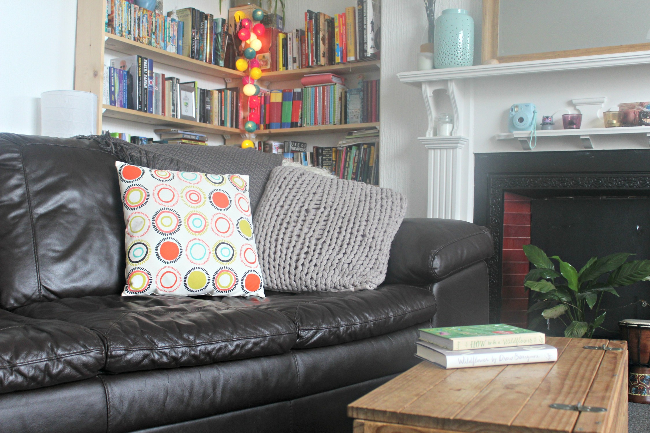 Five tips for buying a new sofa
