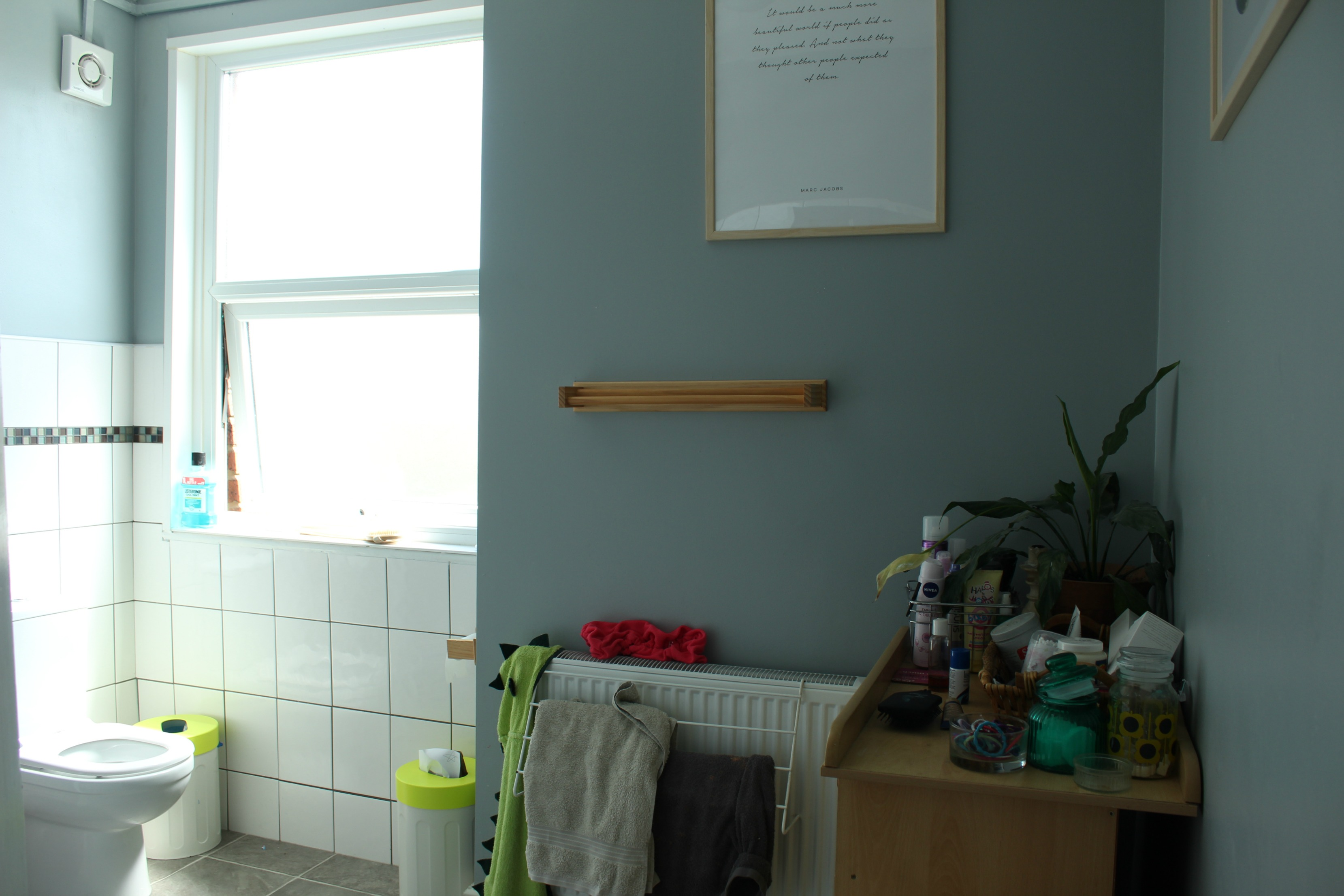 bathroom before pic