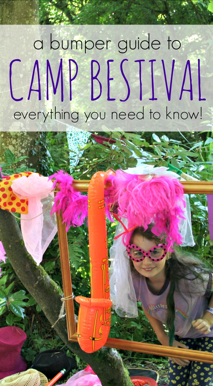 bumper guide to camp bestival