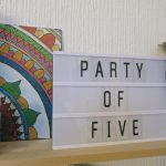 a-party-of-five