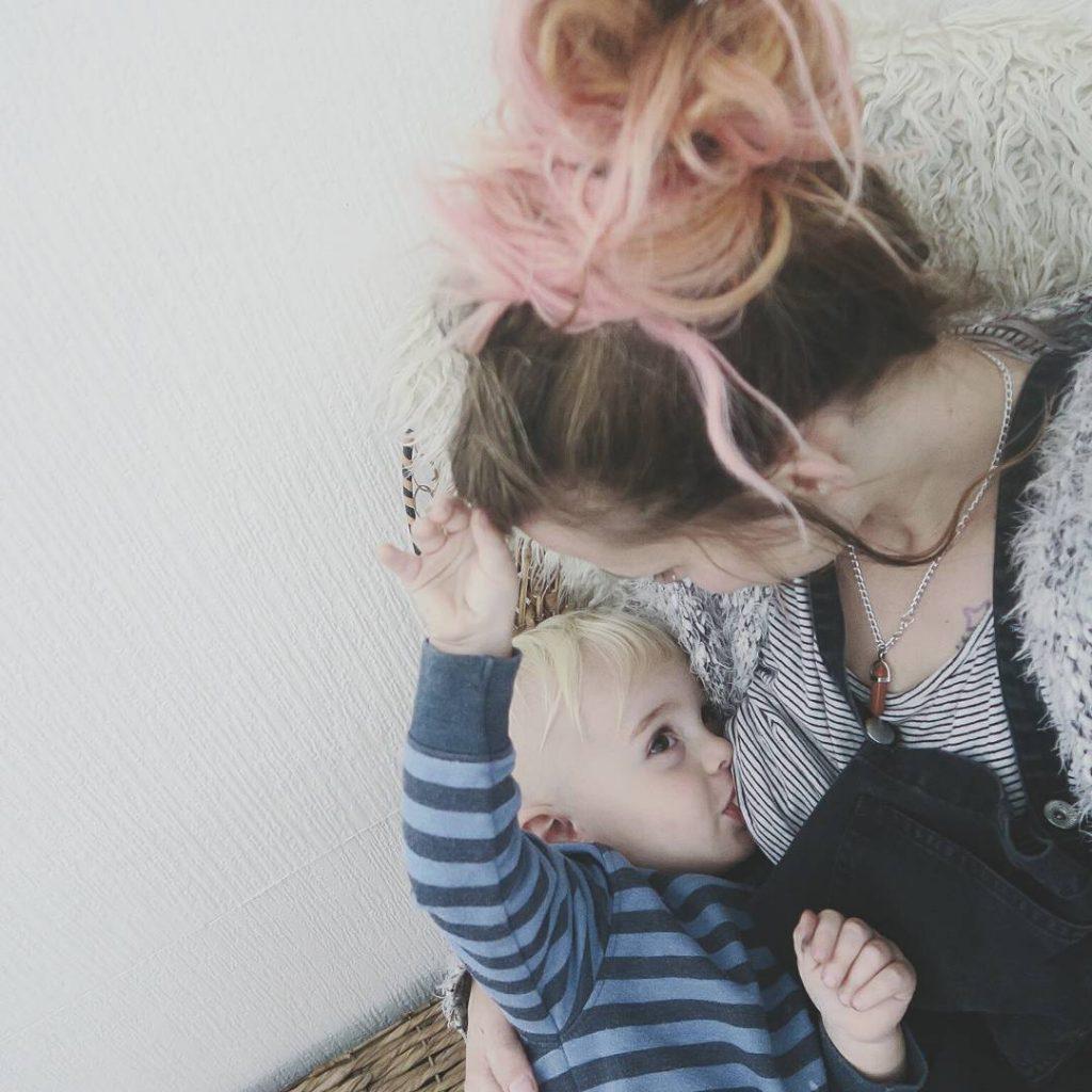 mama-and-beastie