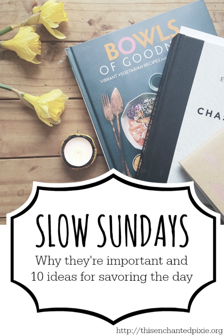 ideas-for-a-slow-sunday