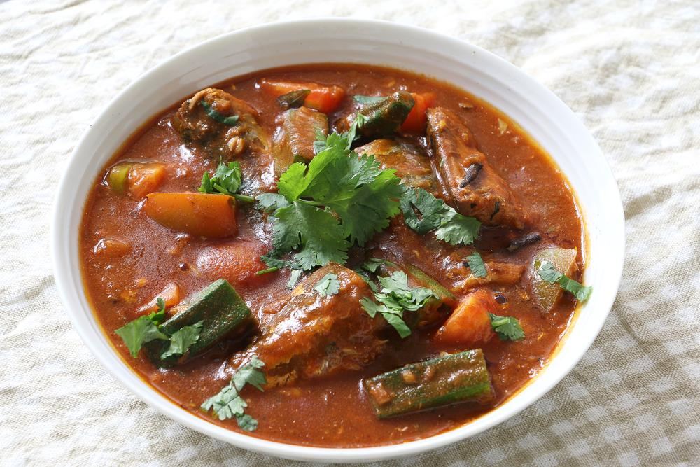 bhindi-curry