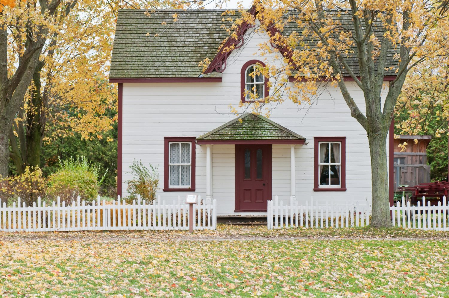 Is it even possible to create a peaceful home environment for your marriage?