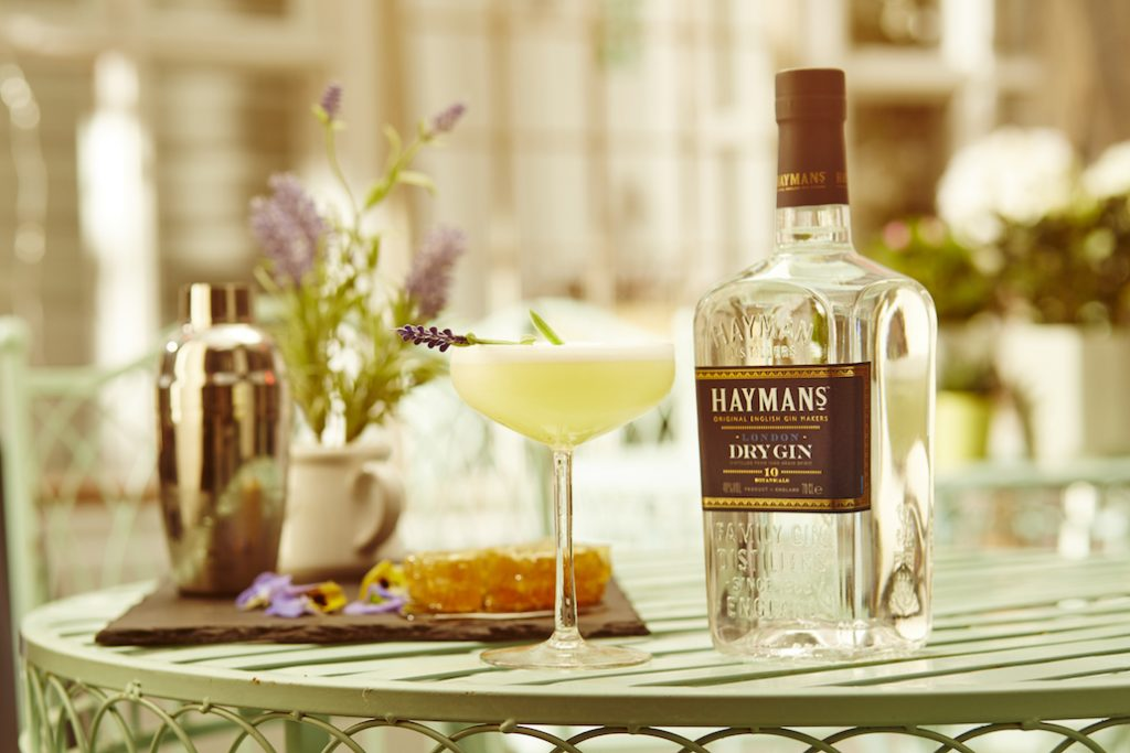Recipe | 3 easy summer cocktails with Hayman's Gin