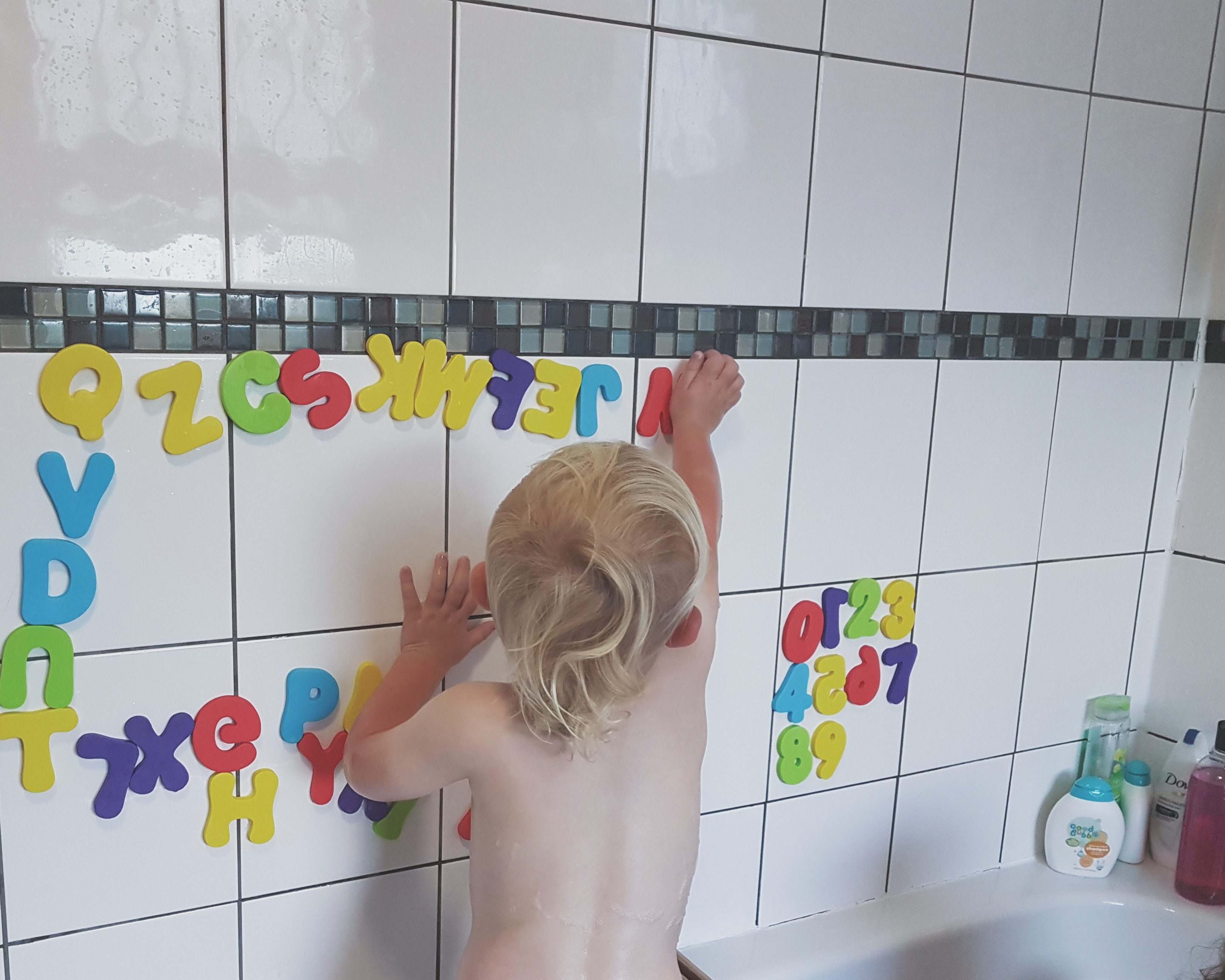 6 Top Tips For The Perfect Family Bathroom Enchanted Pixie