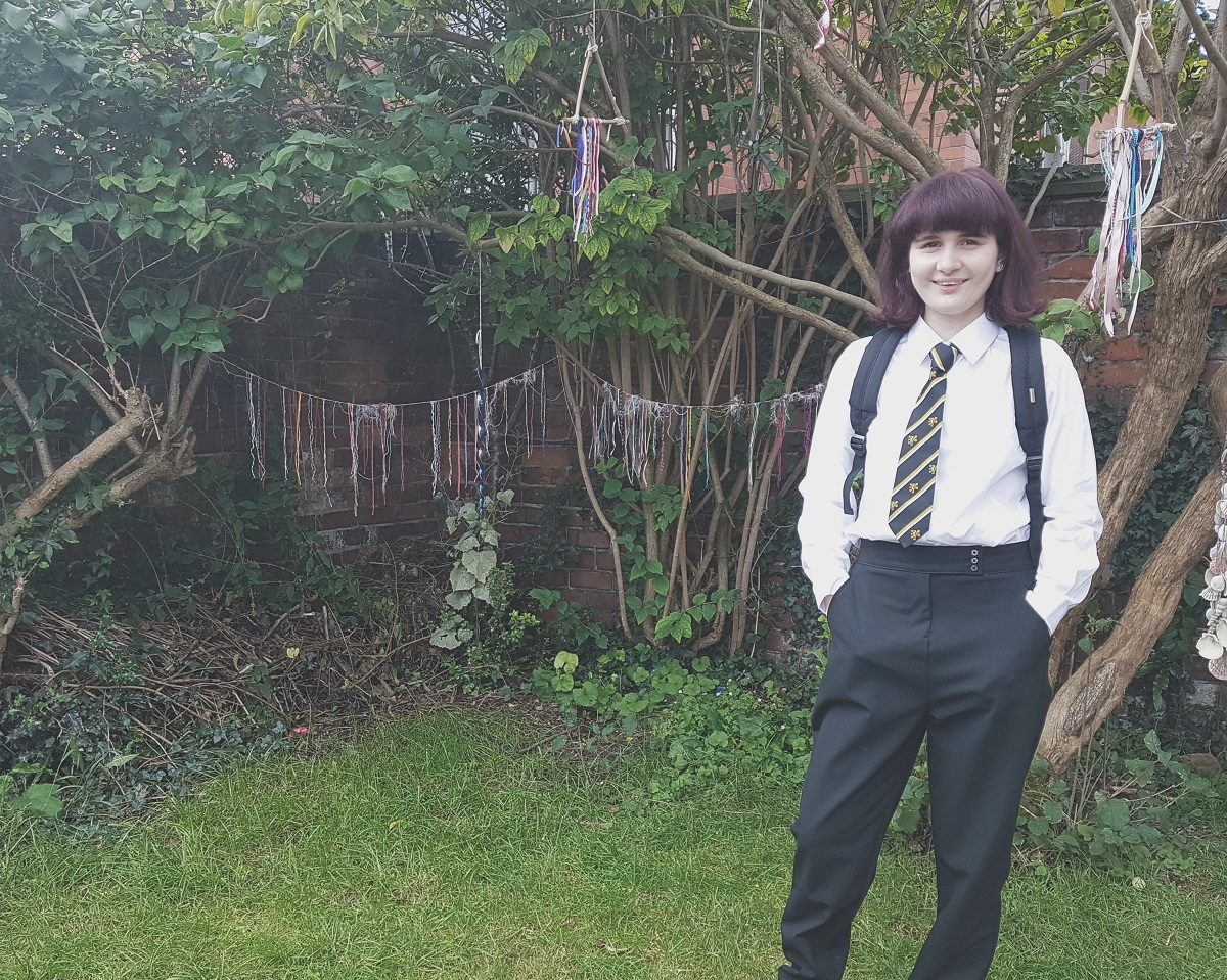 Back to School with John Lewis