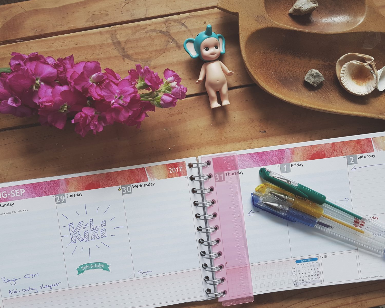 Personal-Planner Review