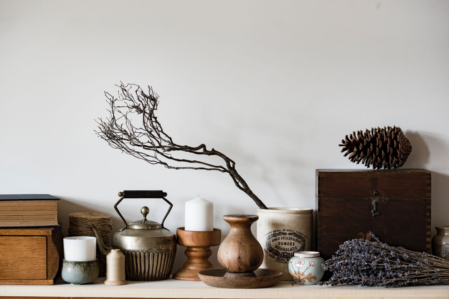 6 ways to prepare for cosy autumn evenings