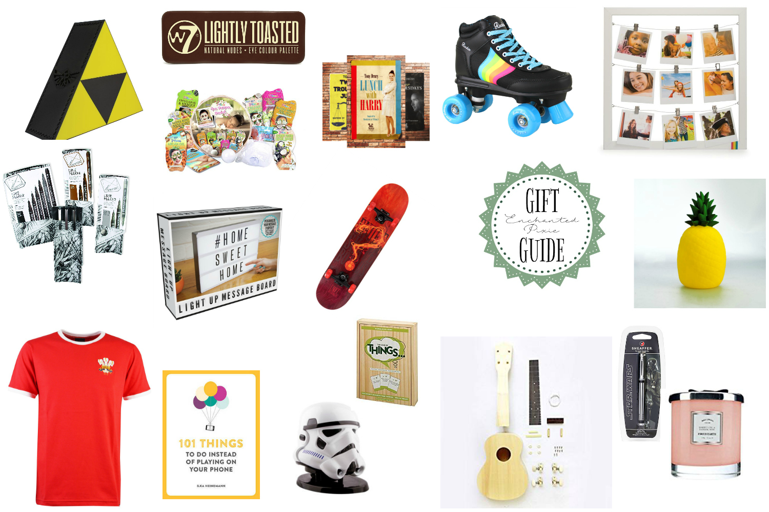 Gift Guide: Tweens/Teens