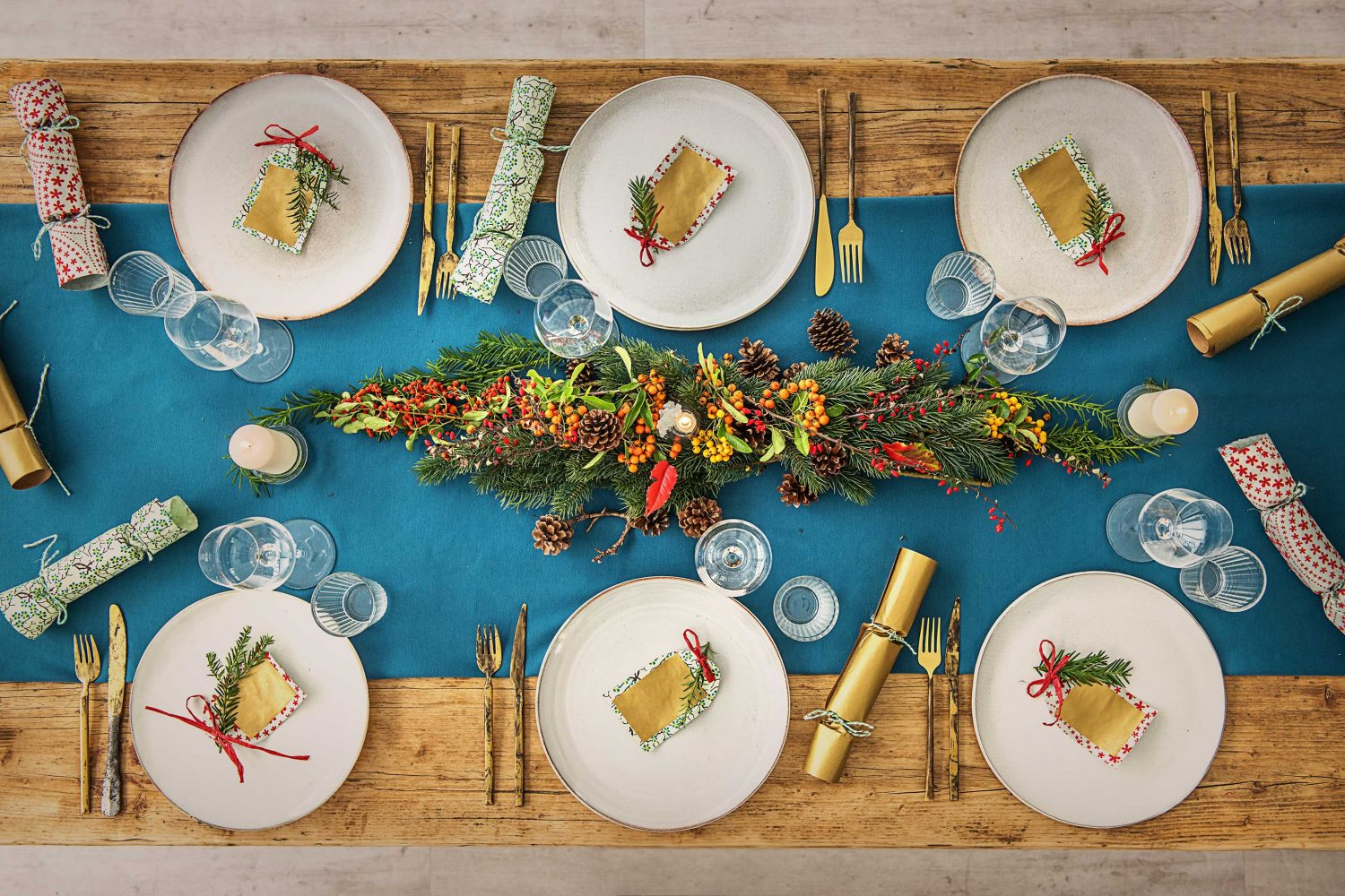 Christmas Day Dinner – getting ahead of the game