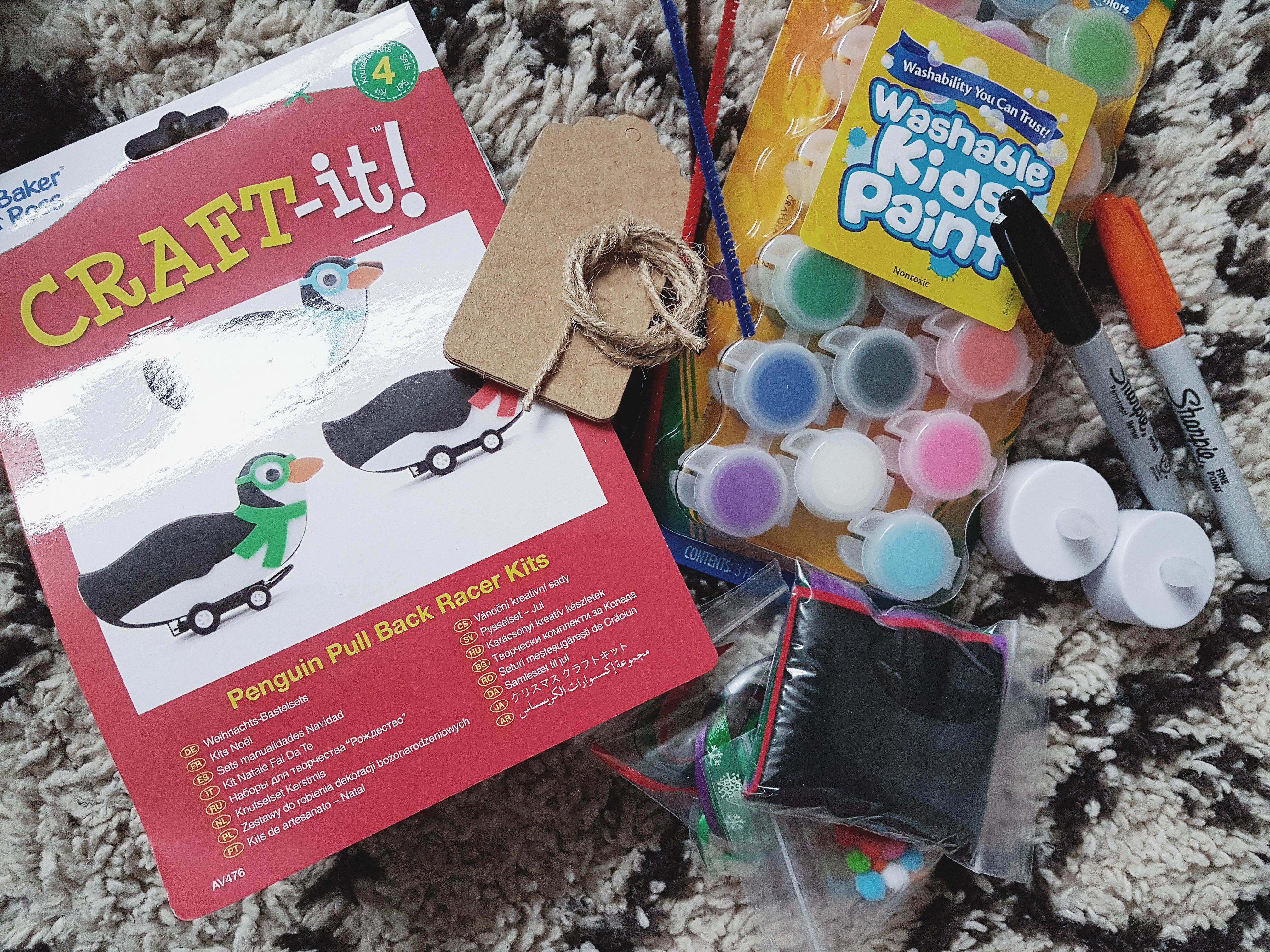 Review  Lucky Gecko Midwinter Box