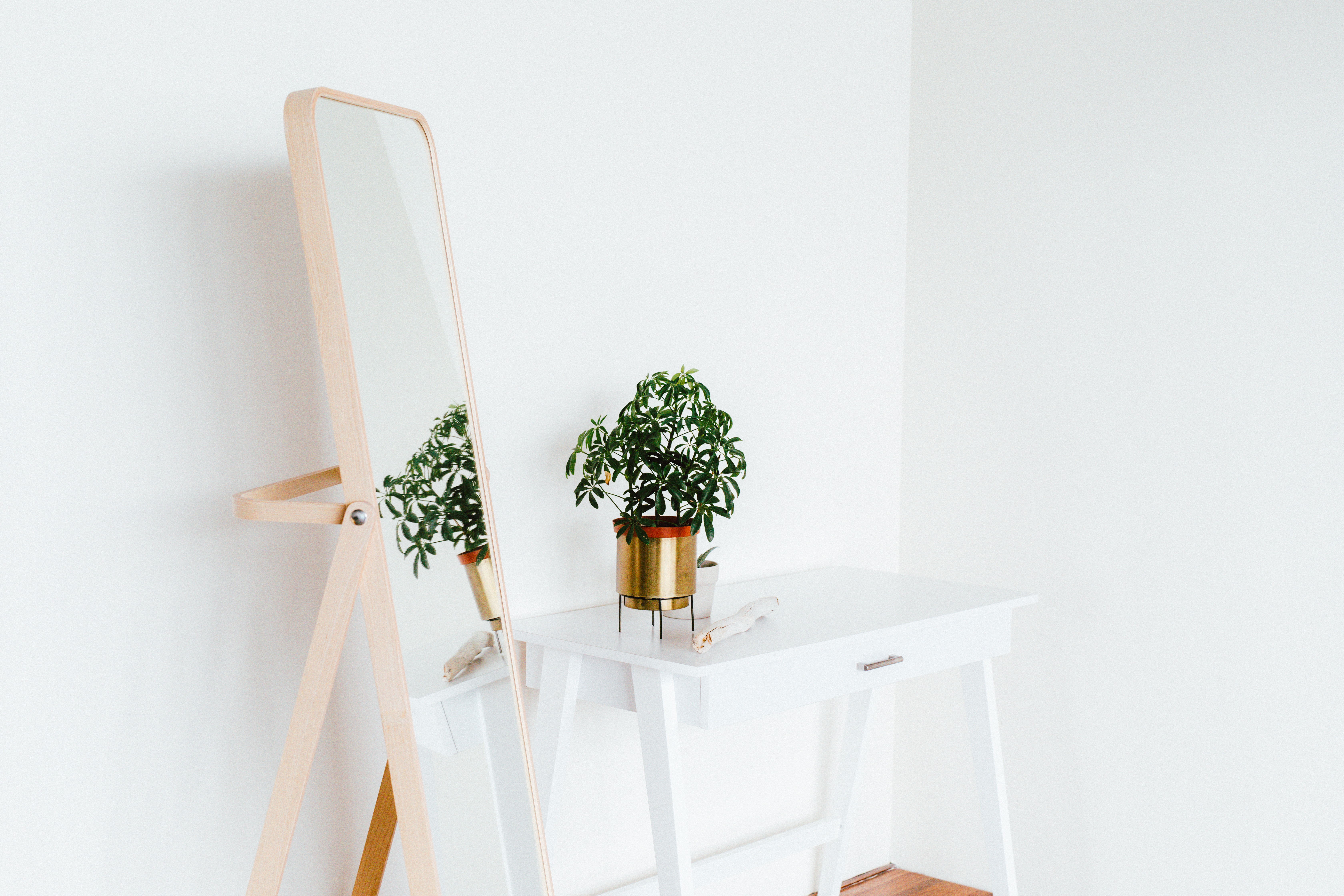 Five quick decor changes to add more light to your home